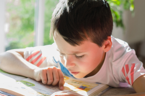 Effective instruction can help a child learn to read accurately and fluently.